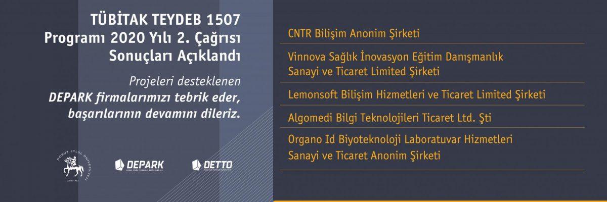 TEYDEB - 1507